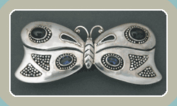 BA3 - Butterfly Repousse